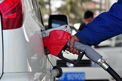 ガソリンスタンド車検